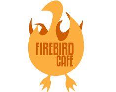 Firebird Cafe Logo