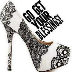 ❤*❤*❤ Go Get Your Blessings Virtuous Woman, Godly Woman, Bible Quotes, Bible Verses, Qoutes, Encouragement, Gods Favor, Proverbs 31 Woman, Walk By Faith