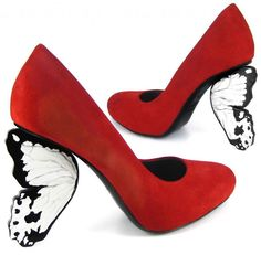if you love nature then you will love these shoes