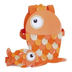 disfraz-pez-naranja-500x500 Sea Costume, Fish Costume, Baby Costumes, Halloween Costumes, Class Door Decorations, Nutrition Month Costume, Holidays And Events, Paper Crafts, Creative