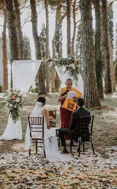 biancoantico wedding