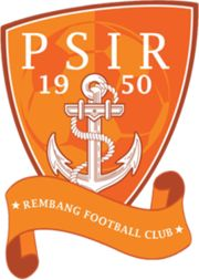1970, PSIR Rembang (Rembang Regency, Indonesia) #PSIRRembang #RembangRegency #Indonesia (L10240) Soccer Logo, Asia, Sports Clubs, Crests, Badge, Football, Logos, Box, World