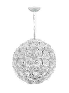Princeton Chandelier by Crystorama at Gilt