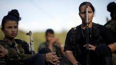 Fin de una guerra: - FARC