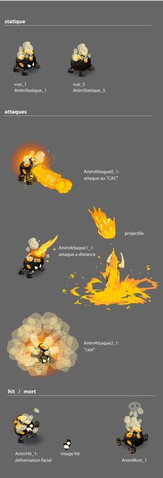 Dofus - фэнтезийная игра, созданная на Flash. Разработчиком и издателем является французская компания Ankama Games. Ниже очень много картинок - персонажи и поэтапное описание спецэффектов.          &n