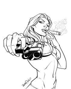 gun_smoke_by_bradleyo-d4cd8f6.jpg (800×1000)