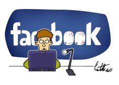 Bản cập nhật mới của Facebook khiến lượng truy cập nhiều Website giảm mạnh