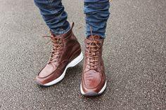 MenStyle1- Men's Style Blog - GUIDOMAGGI Luxury Elevator Shoes For Men & Women ...