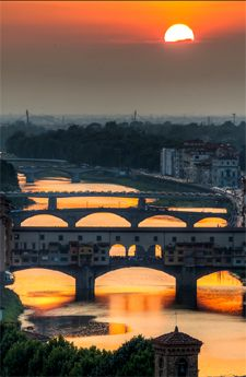 Florence Honeymoon & Vacation Packages