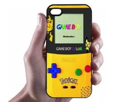A Pokemon themed iPhone 5 case cover is the perfect treat for any fan of the Pokemon franchise. Whether you love the games, the movies or the...