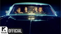 [MV] Brown Eyed Girls(브라운아이드걸스) _ Brave New World(신세계) *English subtitles are now available. :D (Please click on 'CC' button or activate 'Interactive Transcr...
