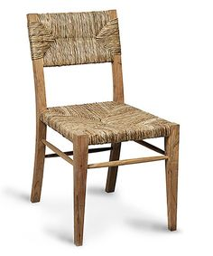 Teak Faley Chair