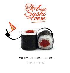 WE ARE SUSHI LOVERS!!!! GO, SUSHI GOOO!!! te esperamos este fin de semana en Sushiwakka!!!  #sushi #sushiwakka #light #healthy #saludable #arte #art #artofsushi #sushiwakka #madrid #plates #cook #diseño #design #love #loveit #lovely #sushi_lovers #feelit #feelings #feelgood #sushilicious #sushiman #sushiwakkamadrid #sushiwakka_mad #sushiwakkeamos #sushiwear #sushiclothing #sushi_style