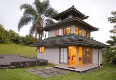 The inn At Kulaniapia Falls - Hilo Hawaii - Hawaii Bed & Breakfast, Big Island Bed And Breakfast Hilo, Hawaii Hotels