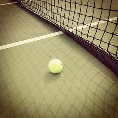 Tennis court, Phillips Exeter Academy