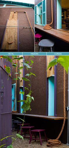 crazy windows #decor #arquitetura #architecture