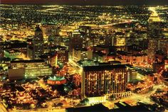 Home is where the heart is...San Antonio, Tx.