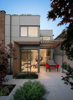 Natural Ventilation   Sustainable Architecture and Building Magazine