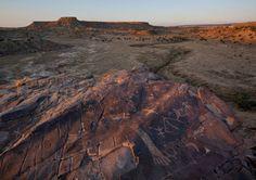 Amazing wilderness photos: Ojito Wilderness Study Area, New Mexico  wilderness.org
