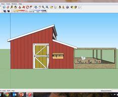 I'm planning my barn - Nigerian Dwarf Dairy Goats