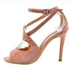 HPVivienne Westwood Heels *NIB* Vivienne Westwood heels in antique rose. Suede upper and leather soles. Such great quality shoes! Size 37 Euro (6.5-7). Made in Italy. ✨100% Authentic✨ ✳️Reasonable offers accepted Vivienne Westwood Shoes Heels