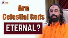 Are the Celestial Gods Eternal? Radha Krishna Temple, Happiness Challenge, Spiritual Practices, Inspirational Videos, Spirituality, How To Apply, Celestial, God, Hinduism
