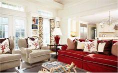 ** Greenfield Hill - Family Room  #2 **        ::Tiffany Eastman Interiors, LLC::
