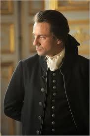 Jérôme Robart in Nicolas le Floch