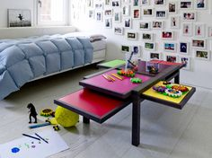 Image result for deco petite chambre enfant