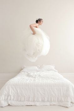 If I did wedding photography I would so do it like this! #wedding #bridals #white
