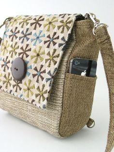 Purse backpack converts to crossbody messenger bag 6069bb034b670