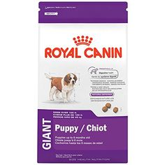 ROYAL CANIN HEALTH NUTRITION GIANT Puppy dry dog food 30Pound >>> Continue to the product at the image link.