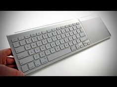 Find the top keyboards if you want to replace Apple Magic Keyboard, or you just want a change.  More on the link below. http://iapplerebel.com/2017/05/15/top-keyboards-for-mac-mini-type-with-joy/