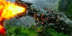 Welcome to Olagbende Ayo's Blog: Transformers: Age Of Extinction Could Be Year's Fi...