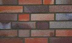 Xanten|Produkte|Fassade|Fassadenklinker|Klinkerwerk Hagemeister
