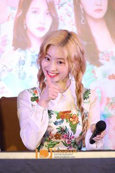 ทไวซ์ (TWICE) ลัดฟ้าสู่ไทย เปย์ความสดใสแถลงข่าวคอน TWICELAND ZONE 2 : Fantasy Park พร้อมแล้วพรุ่งนี้ – PINGBOOK K Pop, Rapper, Twice Dahyun, Hyungwon, One In A Million, Bias Wrecker, Nayeon, Girl Group, My Girl