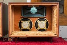 Hifi Audio, Audio Speakers, Altec Lansing, Horn Speakers, High End Audio, Loudspeaker, Audio Equipment, Audiophile, Theater
