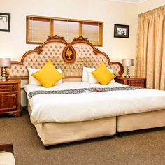 Ludick's Guest Lodge – Bed and Breakfast 17 Frans Conradie Drive, Parow Call: +27 (0) 21 939 5205 Email: info@ludickslodge.co.za This 16 bedroom, all with on-suites, modern Bed and Breakfast is centrally situated to all amenities. It provides breakfast, a packed lunch and dinner on request. There is a swimming pool to enjoy as well as a pool table. Credit Cards Accepted. #LudicksLodge #LudicksBedandBreakfast #Parow #CapeTown #SouthAfrica #central #PoolTable #swimmingPool #onsiteparking Cape Town Accommodation, Pool Table, Credit Cards, Bed And Breakfast, Lodges, Swimming Pools, Dinner, Bedroom, South Africa