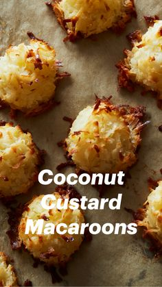 Sweets Recipes, Baking Recipes, Cookie Recipes, Mini Desserts, Healthy Desserts, Good Food, Yummy Food, How Sweet Eats, Organic Recipes