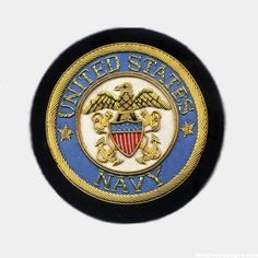 9 Best Blazer Bullion Wire Badges images in 2018 | Patches