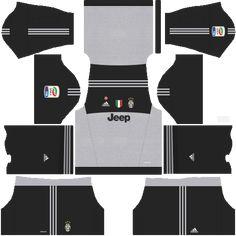 Juventus 2019-2020 Kits & Logo Dream League Soccer Juventus Team, Juventus Soccer, Real Madrid Home Kit, Liga Soccer, Soccer League, Soccer Kits, Logos, Mockup, Bts