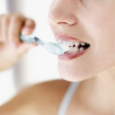 Top Oral Health Advice To Keep Your Teeth Healthy. The smile on your face is what people first notice about you, so caring for your teeth is very important. Unluckily, picking the best dental care tips migh Best Teeth Whitening, Whitening Kit, Gum Health, Oral Health, Dental Health Month, Stronger Teeth, Teeth Care, Skin Care, Healthy Teeth
