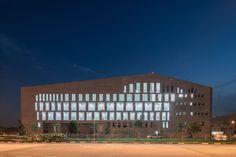 Gallery of Wah Son Aerospace / ipli architects - 4