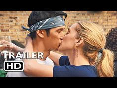 New Trailers, Movie Trailers, My Life Movie, Jessica Rothe, Life Trailer, Romance Movies Best, Best Bride, Films Cinema, Love Film