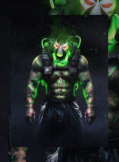 Image result for Bane Bosslogic