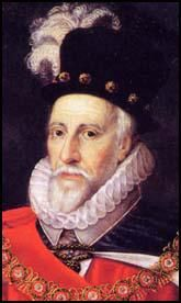 Charles Howard  1536 - 1624. Known as Howard of Effingham. Commander of the English forces during the Spanish Armada.