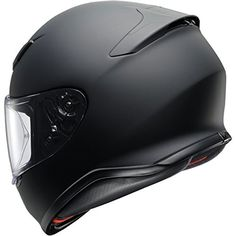 Shoei RF-1200 Helmet – Large/Matte Black