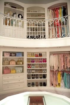 closets ropa