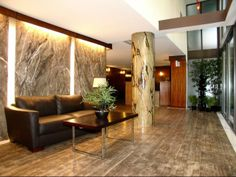 Apartments in Chicago with controlled access to the building and 24-hour staff at the door. Trio Apartments in Chicago with many resident amenities. Apartments for rent in Chicago.