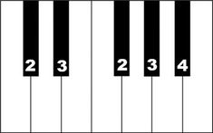 Teach Yourself Piano Learn The Technique of Playing Piano Scales. - Playing piano scales is made easier with some clever strategies! Thought C major was the easiest scale? Then you're in for a surprise! Teach Yourself Piano, How To Better Yourself, Play To Learn, Learn To Read, Piano Scales, Reading Music, Learn Faster, Playing Piano, Music School